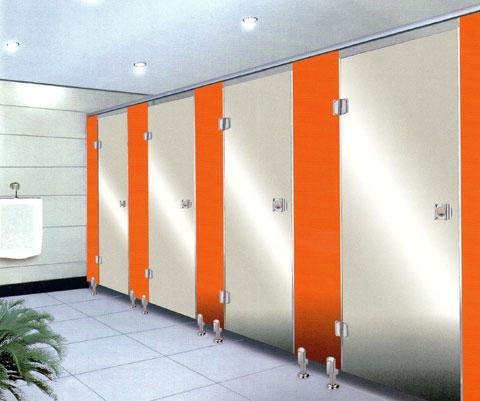 金属蜂窝板卫生间隔断有什么优点