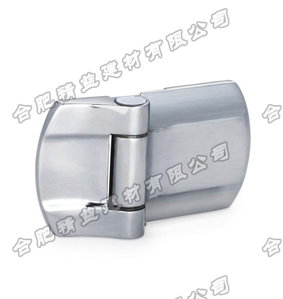 HY304不锈钢金属卫生间隔断配件