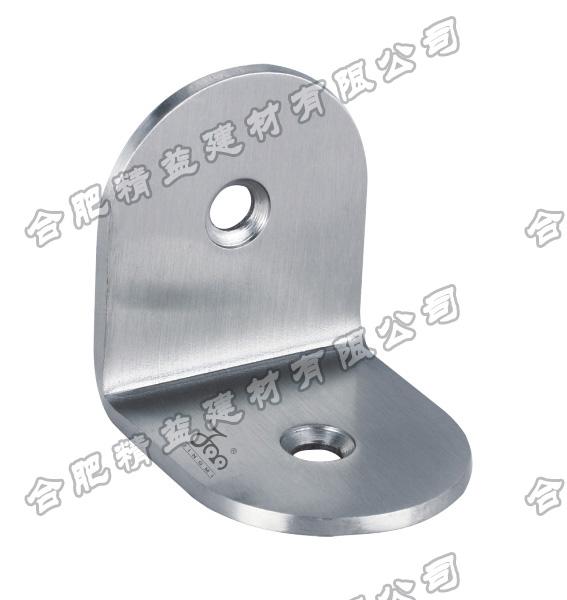 图雅系列金属卫生间隔断配件