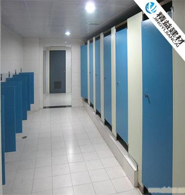 JY-P009车站、机场通用PVC板卫生间隔断