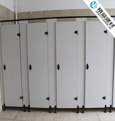 JY-P007员工宿舍通用PVC板卫生间隔断