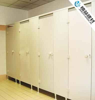 JY-P008酒店、KTV娱乐通用高档PVC板卫生间隔断