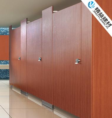 JY-J013公司办公楼通用卫生间隔断