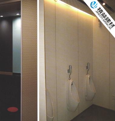 JY-G001卫生间、洗手间通用挂墙板、饰面板