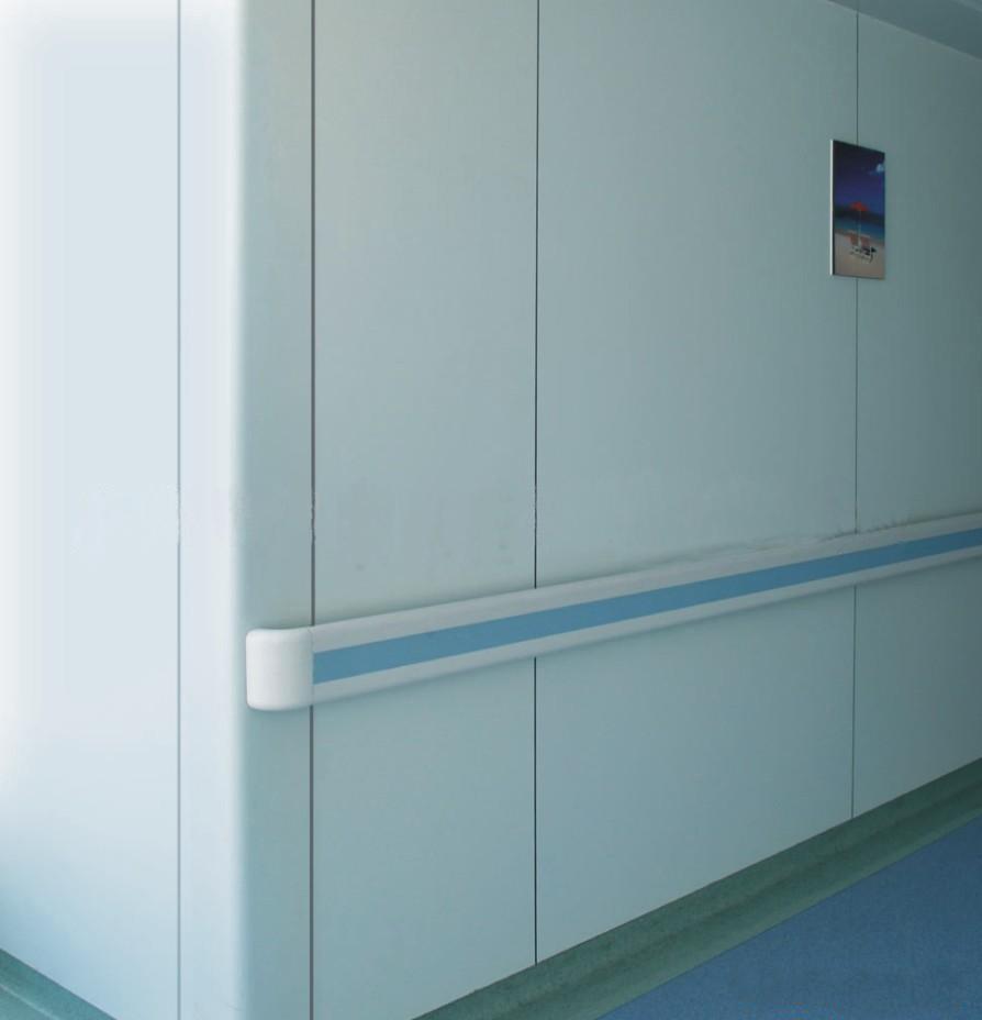 JY-G008医院外墙抗倍特挂墙板
